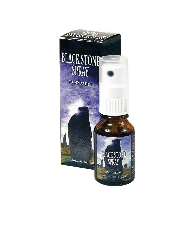 Black Stone – Delay Spray opóźniający wytrysk u mężczyzn